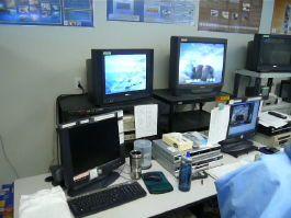 Ocean Alaska Video Monitoring Center